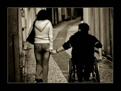 عکس عاشقانه و غمگین خارجی