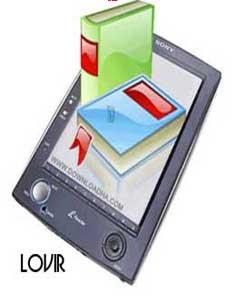 کتاب الکترونیکی رمان عاشقانه قصه عشق برای موبایل