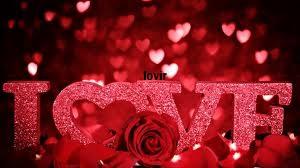 عکس عاشقانه قلب لاو